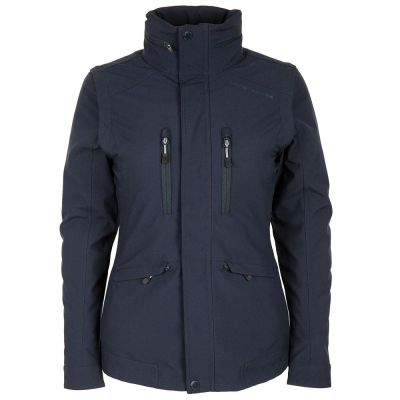 Женская куртка Land Rover Women's Adventure Jacket, Navy
