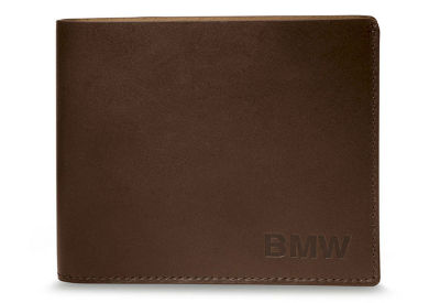 Кошелек BMW X Wallet, Brown