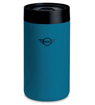 Термокружка MINI Travel Mug, Island/Black
