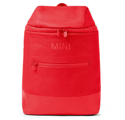Рюкзак MINI Tonal Colour Block Backpack, Coral