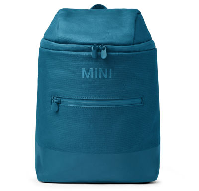 Рюкзак MINI Tonal Colour Block Backpack, Island