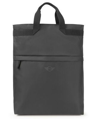 Сумка-рюкзак MINI Two-Tone Totepack, Grey