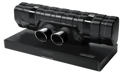 Акустическая система Porsche 911 Soundbar Black Edition – Limited Edition