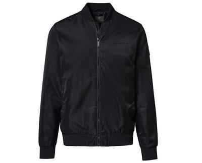 Мужская куртка Porsche Men's Sports Jacket, Black
