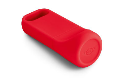 Флешка MINI USB Key, 32Gb, Coral