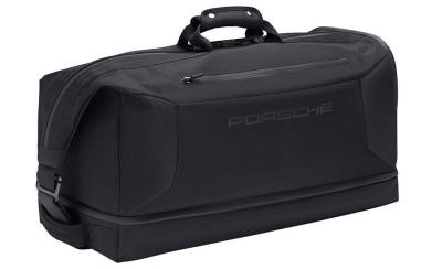 Спортивно-туристическая сумка Porsche Sport and Travel Bag, Black