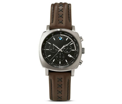 Хронограф BMW X Chronograph, Men, Black