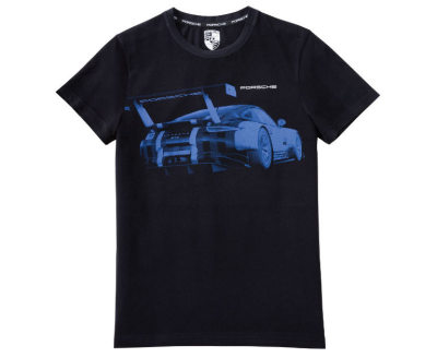 Футболка унисекс Porsche Collector's T-Shirt Edition No. 8 Unisex, Motorsport Collection