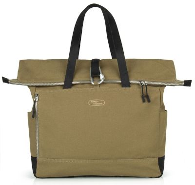 Cумка Land Rover Heritage Bag, Green