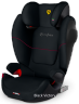Детское автокресло Cybex Solution M-Fix SL Scuderia Ferrari