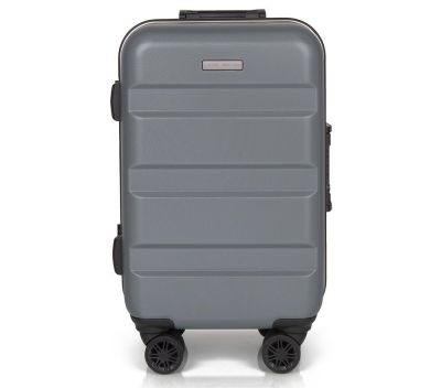 Кейс пилот на колесиках Land Rover Hard Case - Suitcase, Small, Graphite Grey