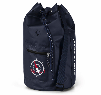 Морской мешок BMW Yachtsport Dry Bag, Dark Blue