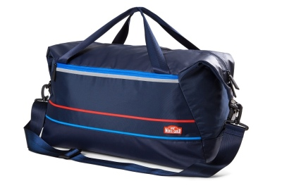 Спортивная сумка Skoda Duffle Bag Monte-Carlo, Dark Blue