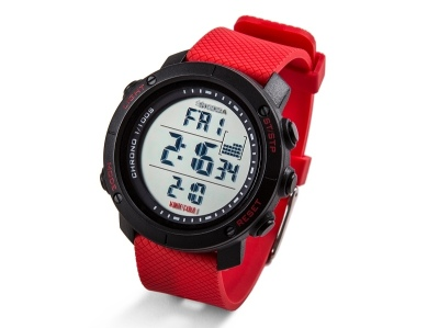 Наручные часы Skoda Digital Watch Monte-Carlo
