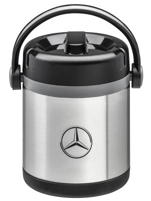 Термос для еды Mercedes-Benz Thermo Food Container Mobility