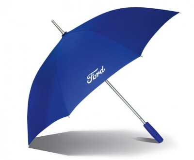 Зонт-трость Ford Oval Logo Stick Umbrella