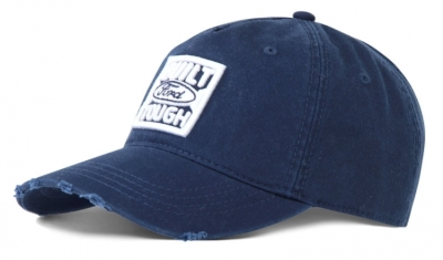Бейсболка Ford Baseball Cap, Built Tough