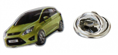Значок Ford C-Max Pin
