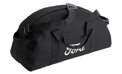 Спортивная сумка Ford Logo Sports Bag, Black