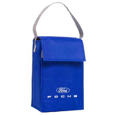 Термосумка Ford Focus Cool Bag, Blue
