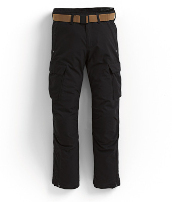 Мужские мотоштаны BMW Motorrad Pants Rider, Men, Black