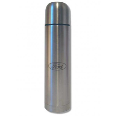 Термос Ford Thermos Flask Silver, 0.5L