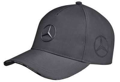 Бейсболка Mercedes Premium, Anthracite