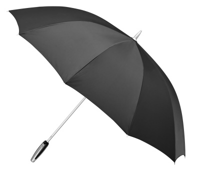 Зонт-трость Mercedes Exclusive Guest Umbrella, Black