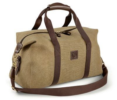 Дорожная сумка BMW Motorrad Travel Bag, Beige/Brown