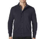 Мужской кардиган BMW Cardigan, Men, Dark Blue, артикул 80142454599