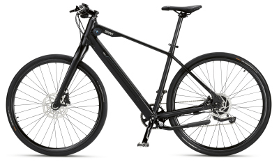 Электровелосипед BMW Urban Hybrid E-bike, Matt Black