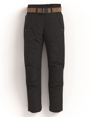 Женские мотоштаны BMW Motorrad Trousers Rider, Ladies, Black