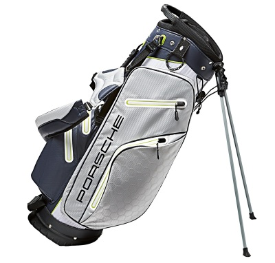 Сумка для гольфа Porsche Golf Golf Stand Bag, Sport Collection