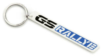 Резиновый брелок BMW Motorrad R 1250 GS Adventure (GS Rallye) Key Holder