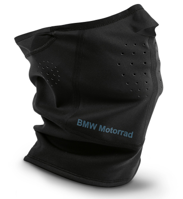 Утеплитель для горла BMW Motorrad Neck Warmer Adventure, Black
