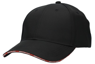 Бейсболка Mercedes-AMG Cap, Black/Red