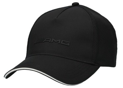 Бейсболка Mercedes-AMG Cap, Black