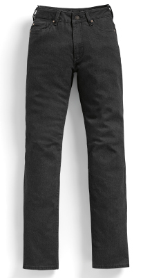 Женские джинсы BMW Motorrad Jeans Roadcrafted, Ladies, Black