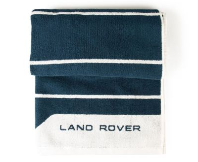 Пляжное полотенце Land Rover Large Towel