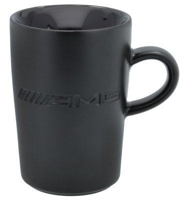 Кружка Mercedes-AMG Mug, Matt Black