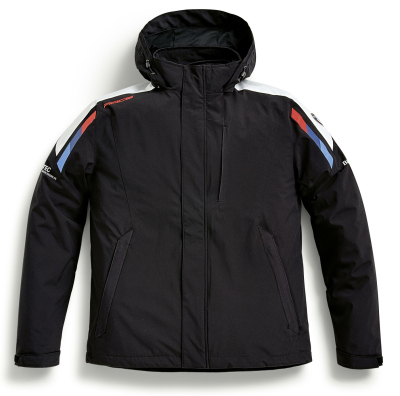 Куртка унисекс две в одной BMW Motorrad Motorsport 2-in-1 Jacket, Unisex, Black