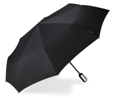 Складной зонт Volkswagen Pocket Umbrella Black NM