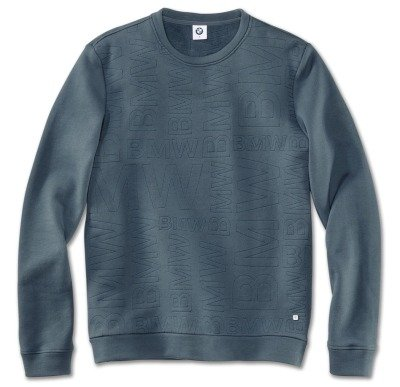 Мужской джемпер BMW Sweatshirt, Men's, Blue