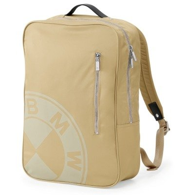 Рюкзак BMW Backpack Modern, Sand