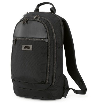 Рюкзак BMW M Backpack, Black