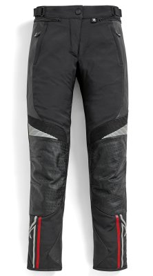 Женские мотоштаны BMW Motorrad Pants XRide, Ladies, Black