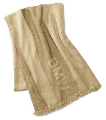 Летний шарф BMW Summer Scarf, Sand