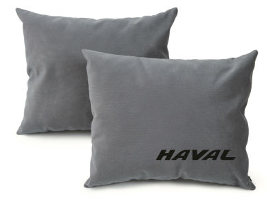 Подушка Haval Cushion, Grey