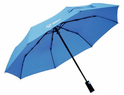 Cкладной зонт Geely Compact Umbrella, Blue